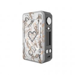 Tesla Poker 218W TC Box Mod