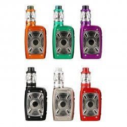 Tesla XT Mini 220W TC Kit con Tallica Mini