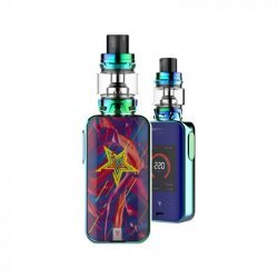 Vaporesso Luxe Kit 220W Touch Screen con SKRR Tank