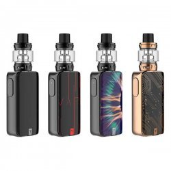 Vaporesso Luxe S Touch Screen TC Kit con SKRR-S