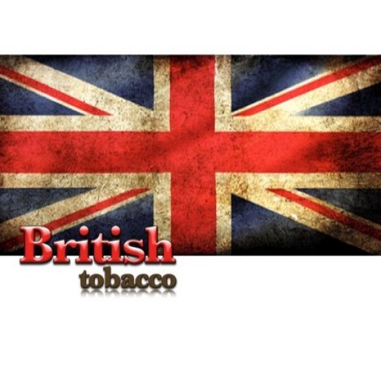 VaporArt British Tobacco 10ml