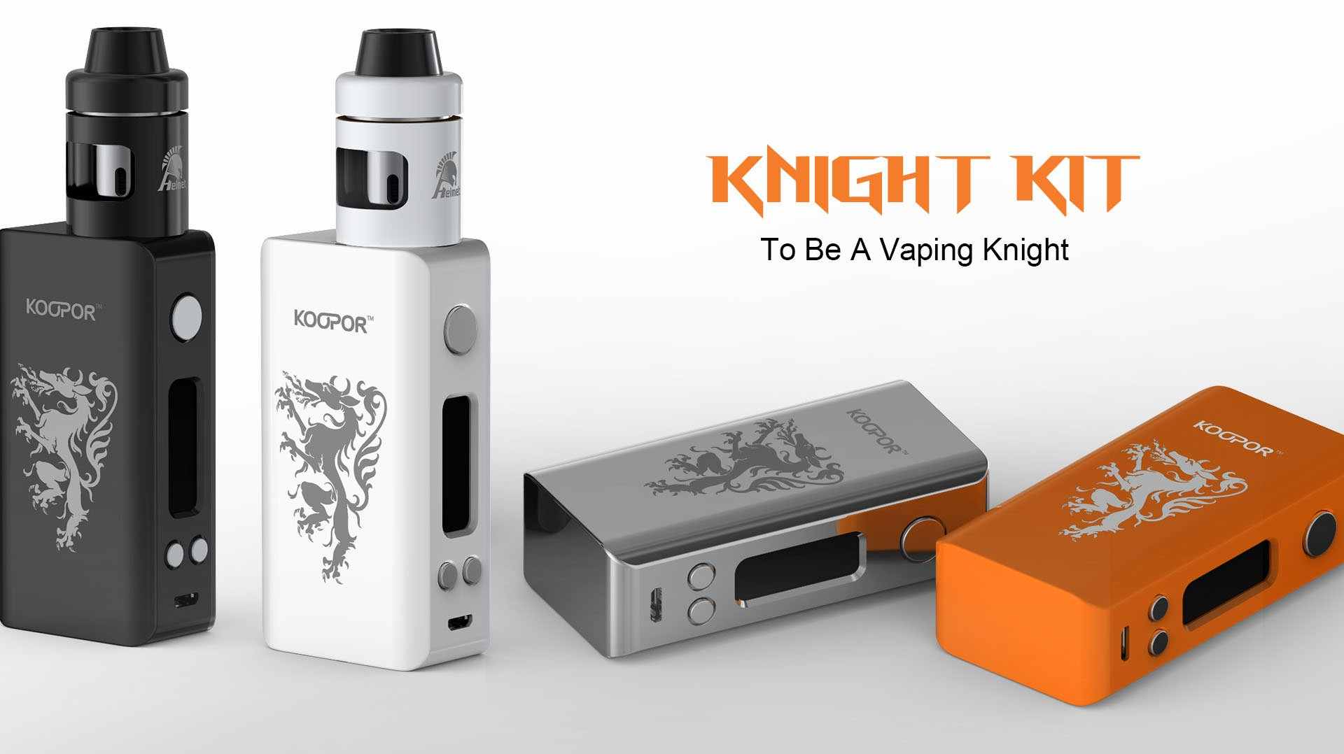 SMOK Koopor Knight 80W