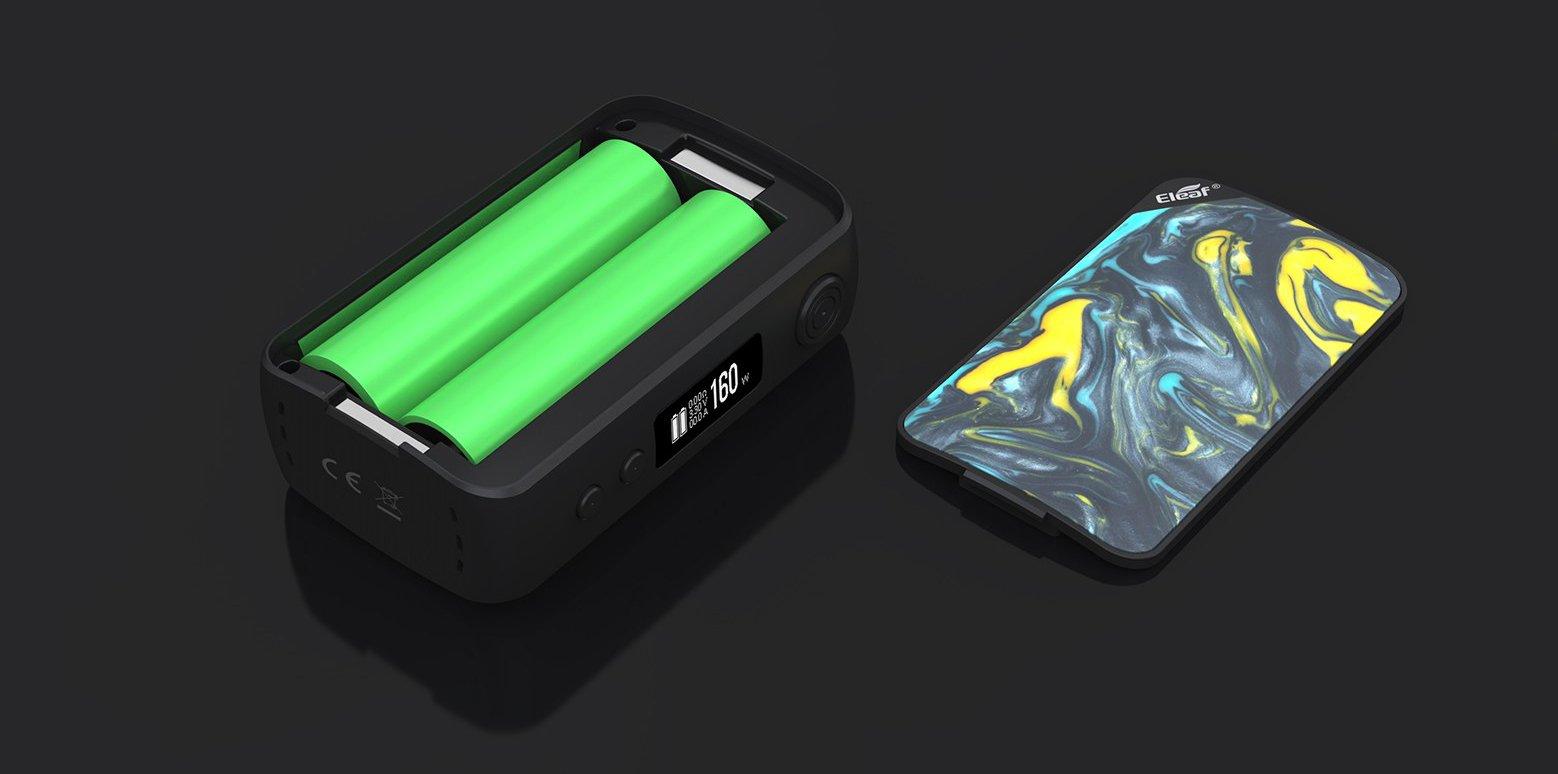 eleaf-istick-mix-160w-box-mod