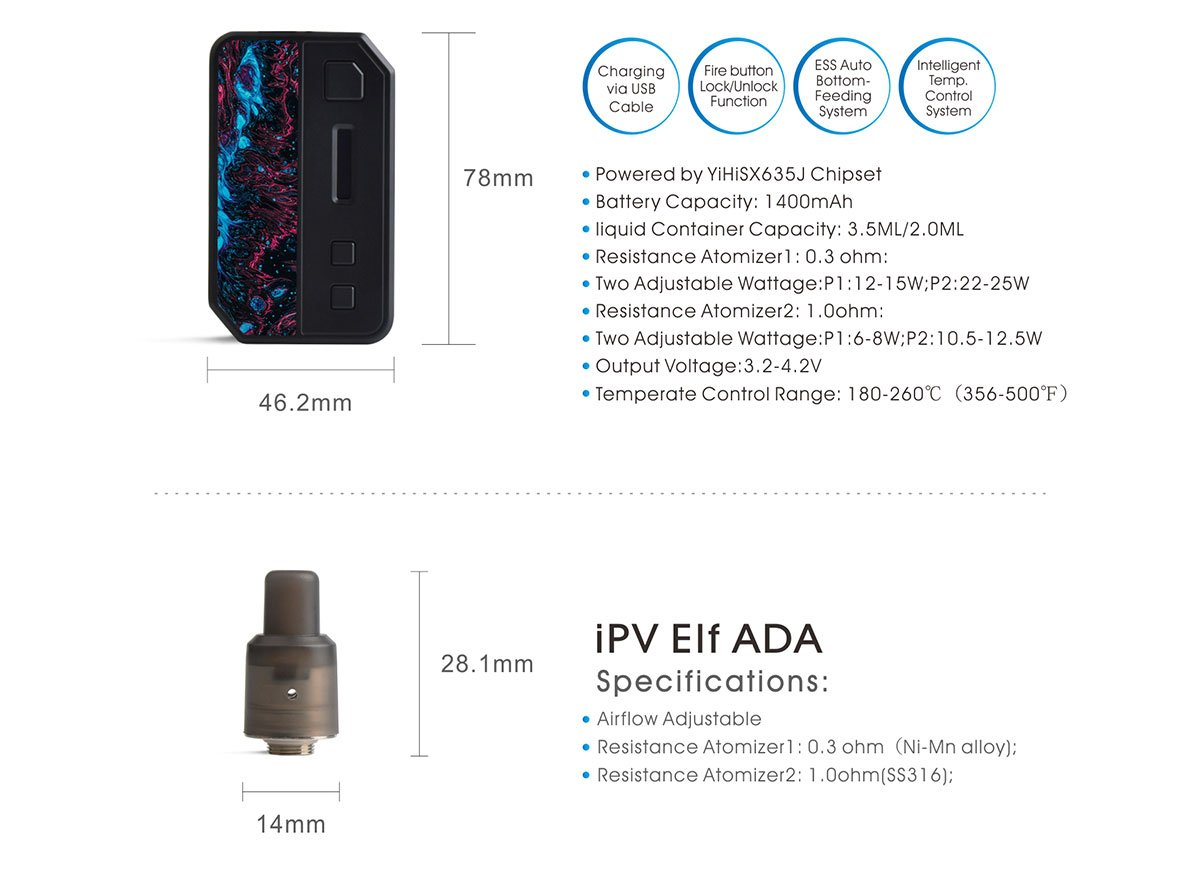 ipv3-mini-kit-auto-squonker
