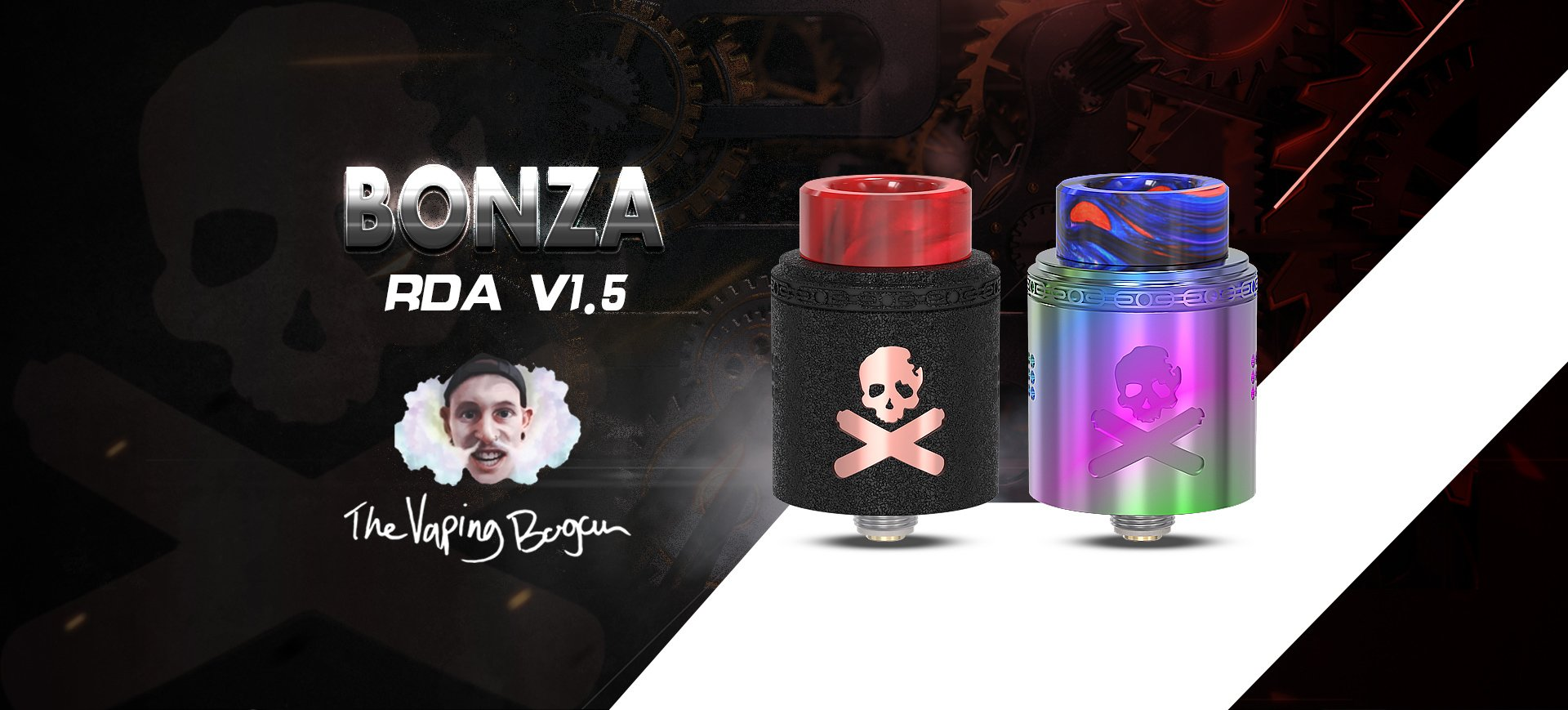 Bonza Stacked Mod